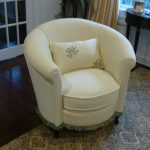 upholstered arm chair pictures