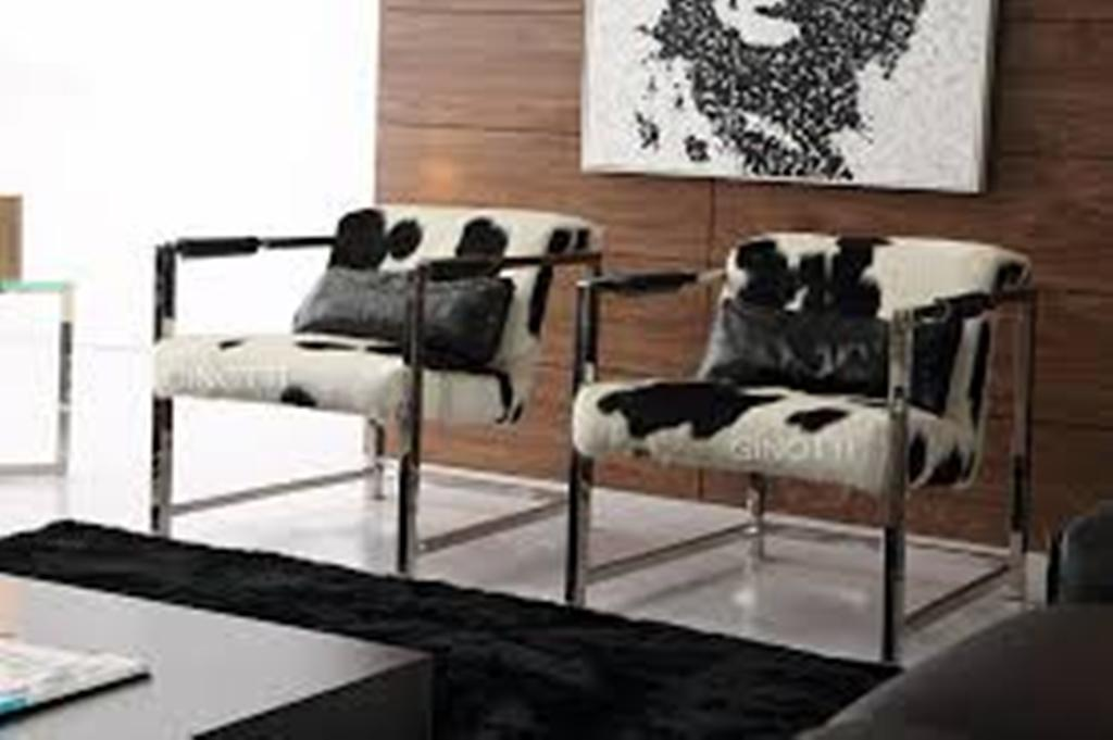 Image of: upholstered office chair with arms