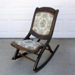 upholstered rocking chair slipcovers