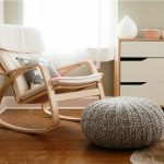 upholstered rocking chair styles