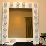 Vanity Mirror with Light Bulbs Review