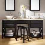 Vanity Table with Mirror and Bench Design Ideas
