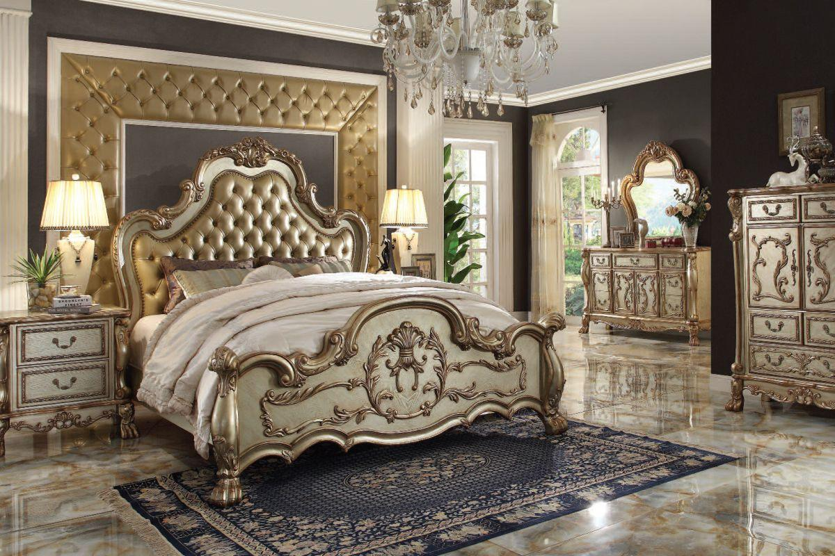 Image of: Versace Bed Set Cotton