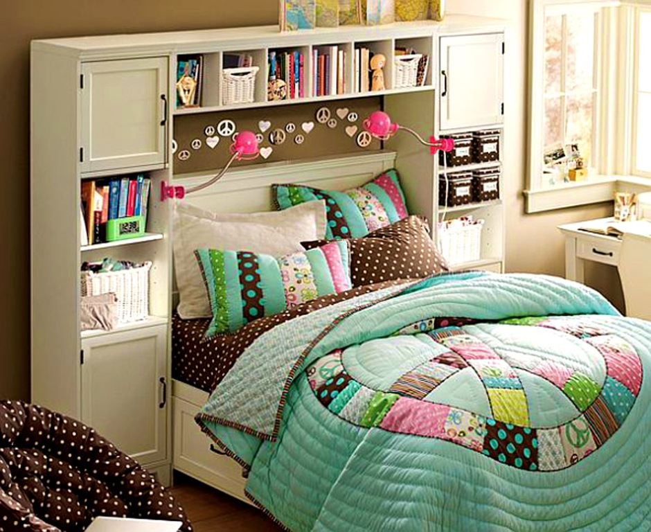 Image of: Wall Decals For Bedroom