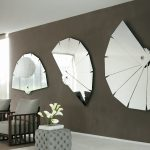 Wall Mirror Decor Living