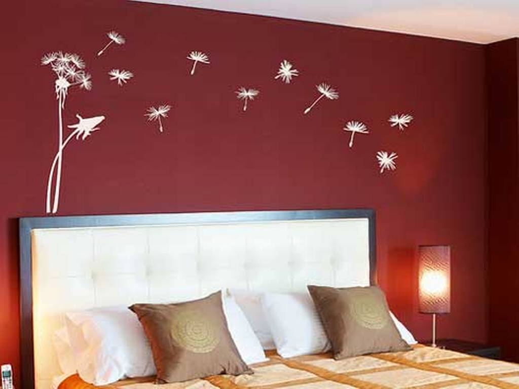 Image of: Wall Stickers For Bedroom UK