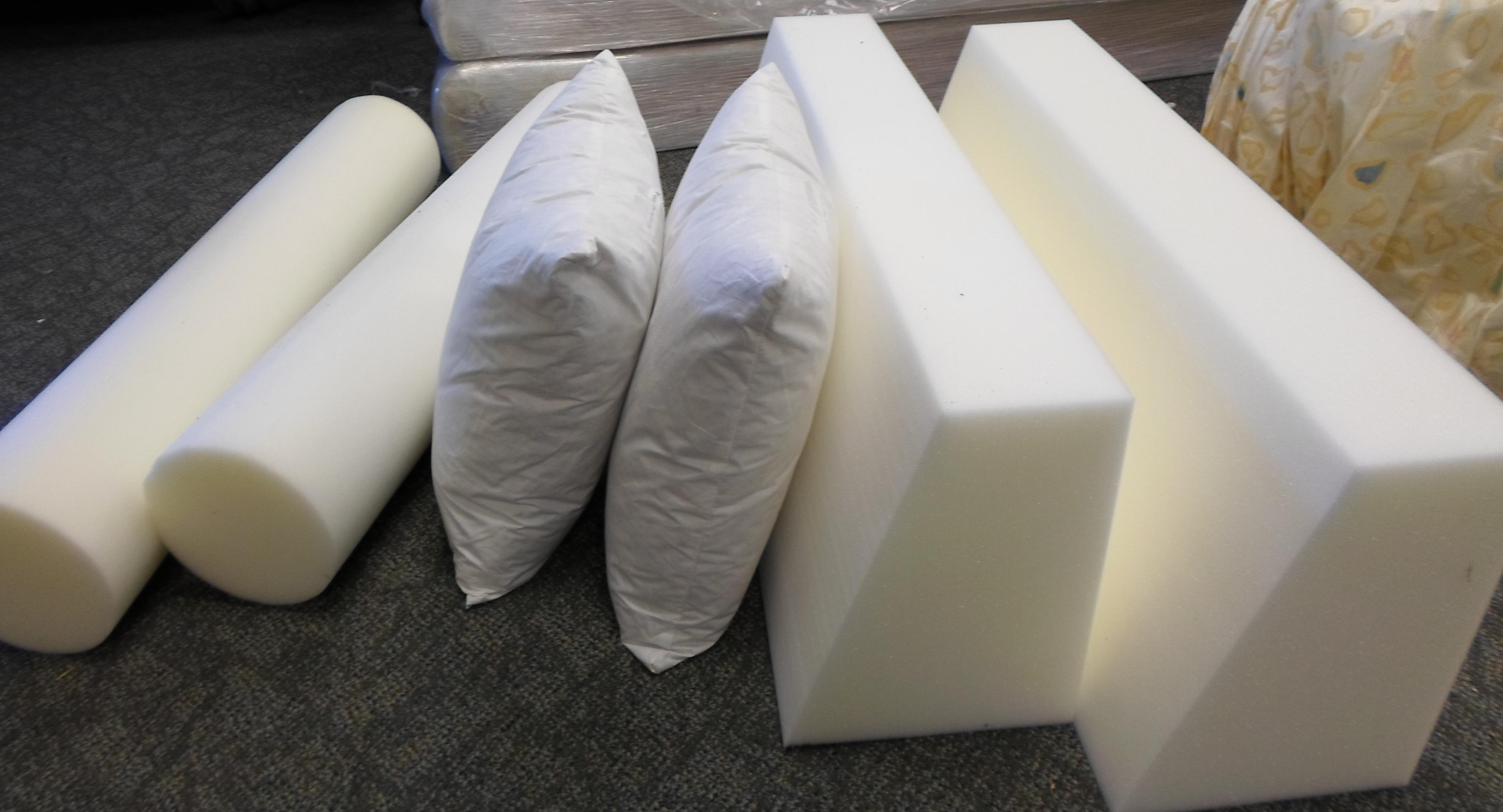 Image of: Wedge Bed Pillow Walmart