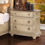White Wash Oak Bedroom Furniture