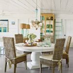Wicker Parsons Dining Chairs