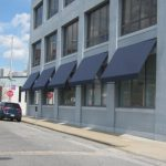 Window Commercial Awnings