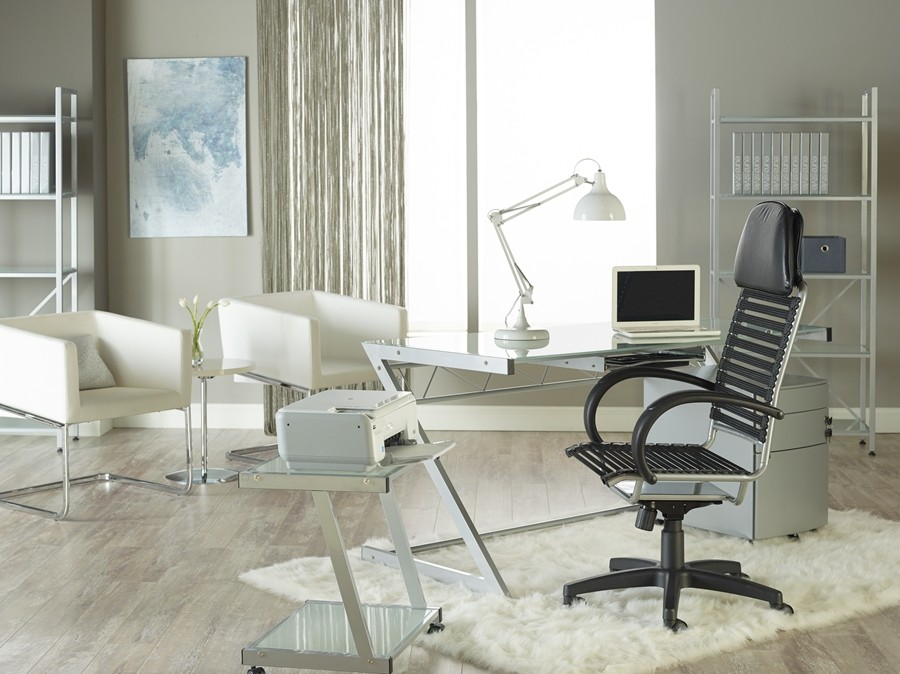 Image of: wonderful bungee office chair