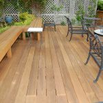 Wood Deck Stain and Sealer