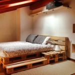 Wood Pallet Bed Instructions