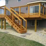 Wooden Deck Railing Spindles