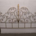 Wrought Iron Headboards Full Sizes