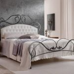 Wrought Iron Headboards King Size
