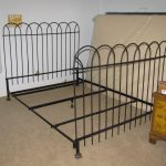 Wrought Iron Headboards Queen Sizes
