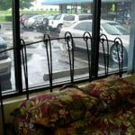Wrought Iron Headboards for Queen Bed