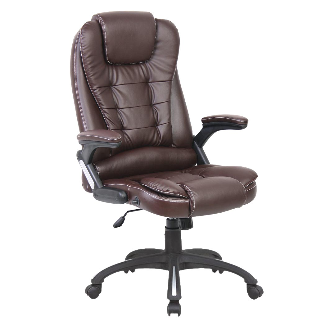 Image of: model of Reclining Office Chair