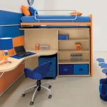 modern kids bedroom furniture sets