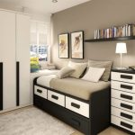 Peachy Design Ideas Teenage Bedroom