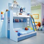 stylish kids bedroom furniture sets