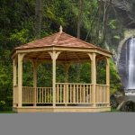12x12 Gazebo Outdoor