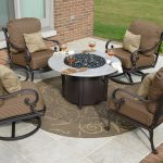 Aluminum Patio Conversation Sets