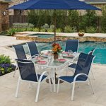 Aluminum Patio Furniture Color