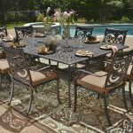 Aluminum Patio Furniture Ideas