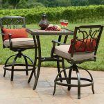 Amazing Bistro Patio Set