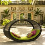 Amazing Patio Daybed