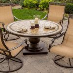 Amazing Sling Patio Chairs