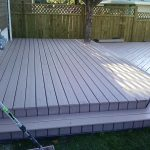 Amazing Solid Deck Stain