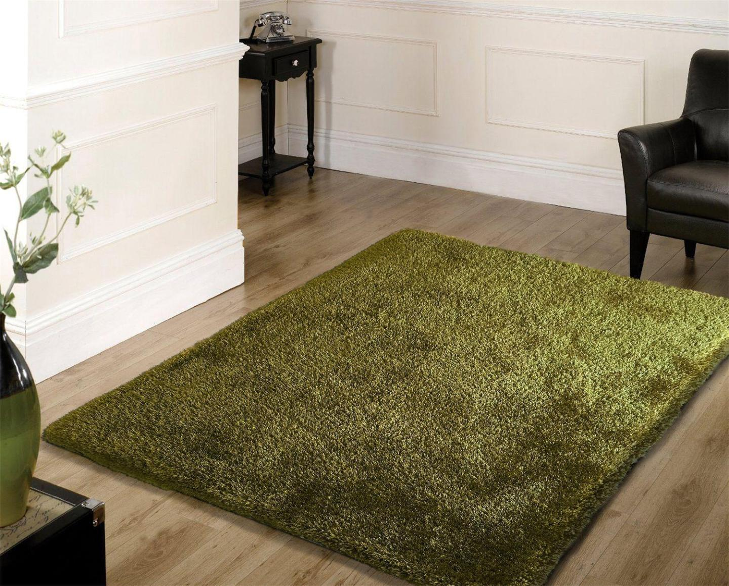 Image of: Area Rug Sizes For Living Room