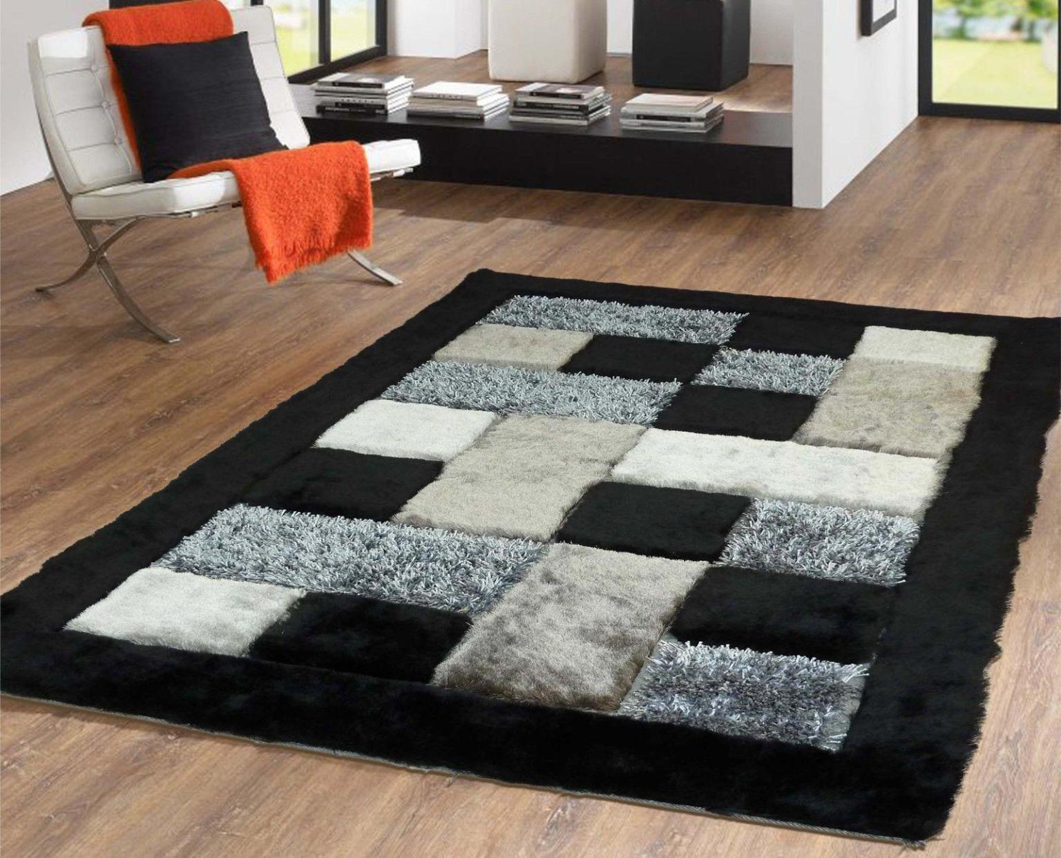 Image of: Area Rug Sizes Guide
