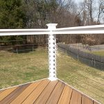 Atlantis Cable Deck Railing Systems