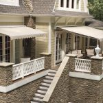 Awesome Deck Awnings