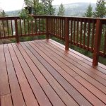 Awesome Deck Railing Designs