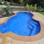 Awesome Fiberglass Inground Pools