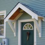 Awesome Front Door Awnings