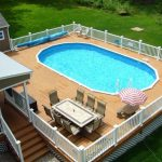 Awesome Oval above Ground Pools