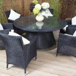 Awesome Wicker Patio Dining Sets