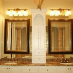 Awesome Wood Framed Mirrors