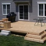 Back Yard Decks and Porches