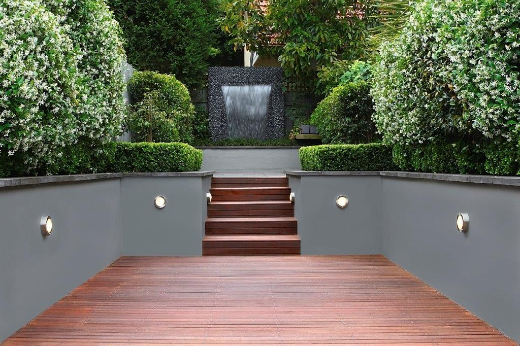 Image of: Bamboo Decking Boards