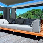 Beauty Outdoor Daybed