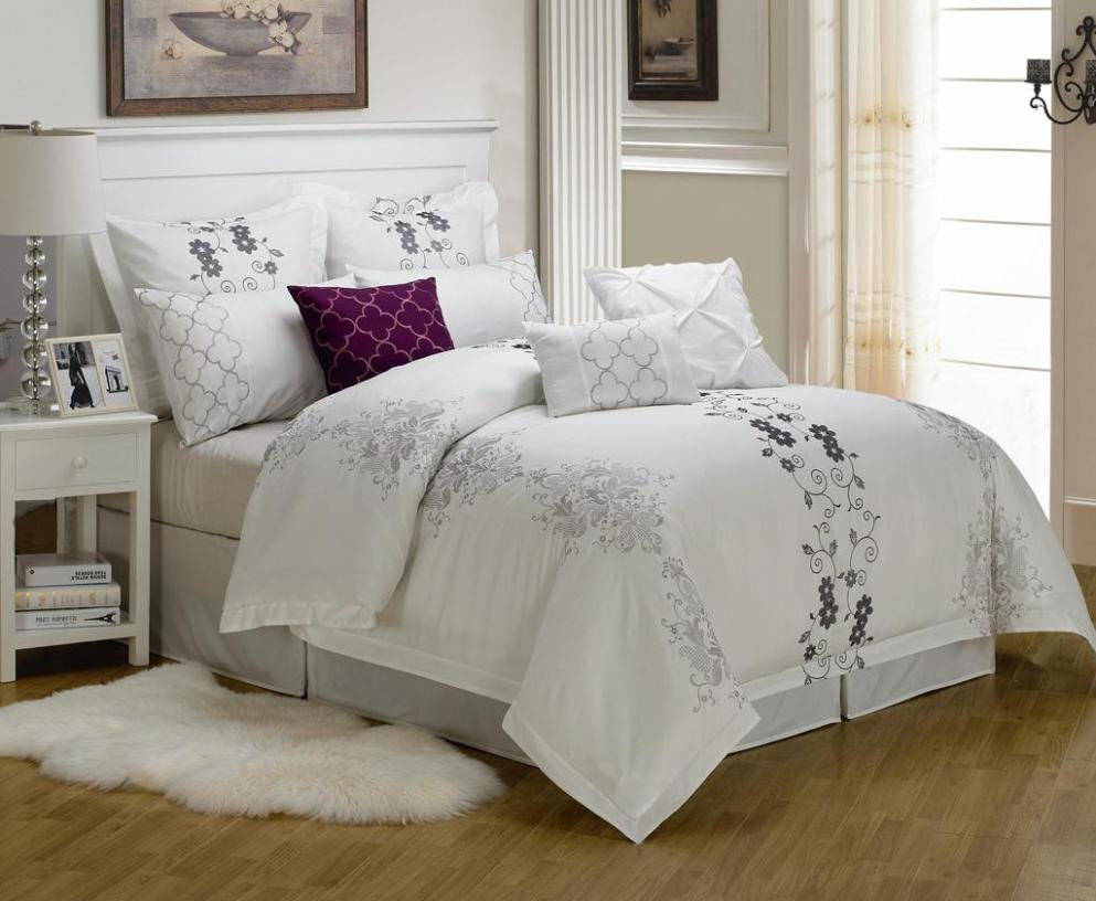 Image of: Bedspread Sets Queen