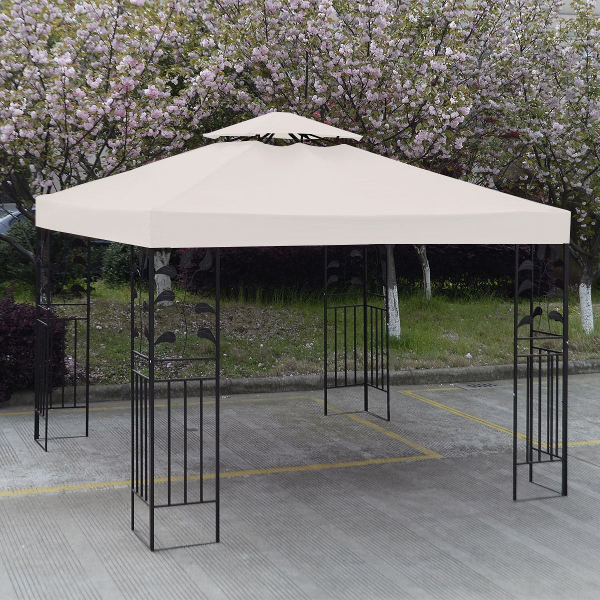 Image of: Best Canopy 10×10