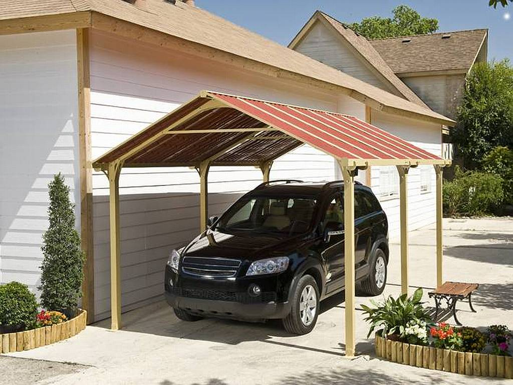 Best Carport Canopy